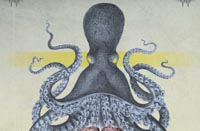 Between an Octopus and a Plastic Explosive Brain